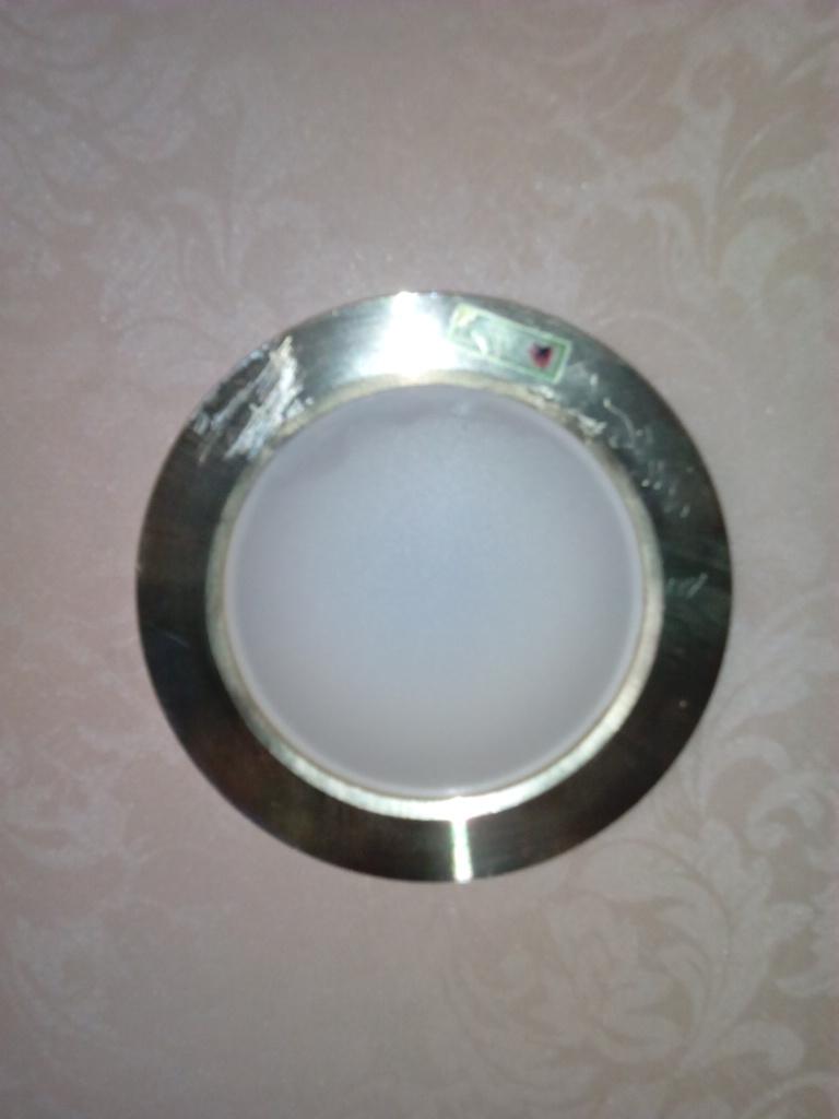 孔灯安装方法图解