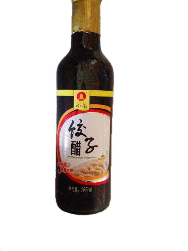 水塔饺子醋 265ml